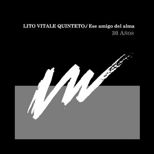 CD ESE AMIGO DEL ALMA 30 AÑOS