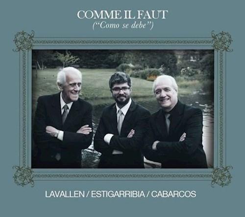 CD COME IL FAULT