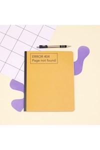 Papel Cuaderno 20X25 Error 404