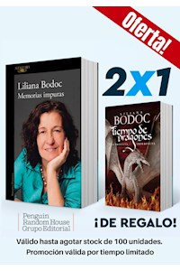 Papel Pack 2 Libros: Bodoc