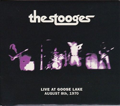 CD LIVE AT GOOSE LAKE