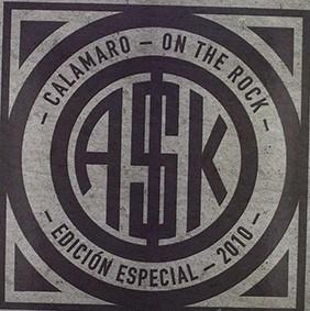 CD ON THE ROCK (DIGI)