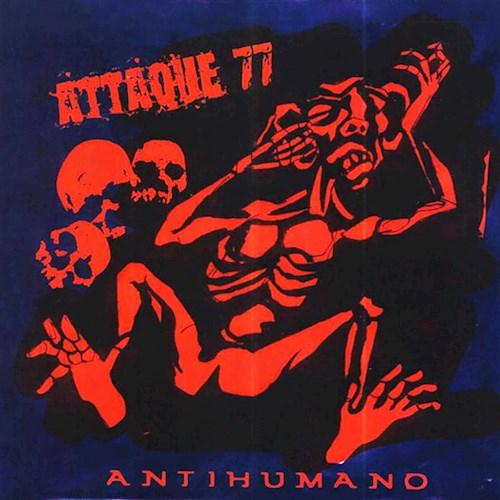 CD ANTIHUMANO