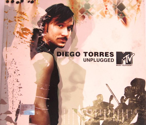 CD MTV UNPLUGGED