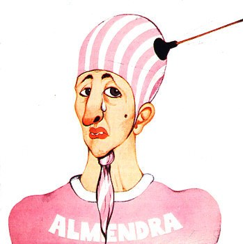 CD ALMENDRA I