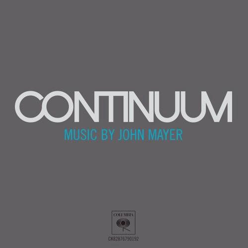 CD CONTINUUM
