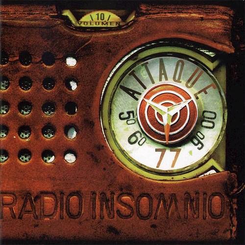 CD RADIO INSOMNIO