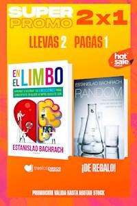 Papel Pack 2 Libros: Estanislao - En El Limbo Y Random