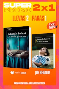 Papel Pack 2 Libros: Sacheri