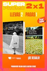Papel Pack 2 Libros: Piñeiro