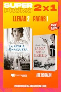 Papel Pack 2 Libros: Ramos