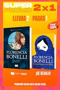 Papel Pack 2 Libros: Bonelli