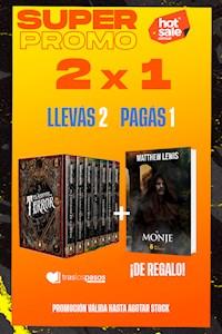 Papel Pack 2X1:  Relatos De Terror