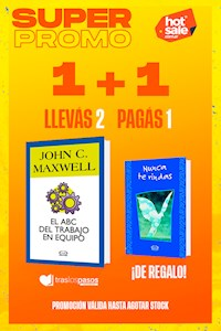Papel Pack 2 Libros: Persevera