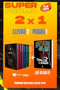 Papel Pack 2 X 1: Investigacion Y Misterio