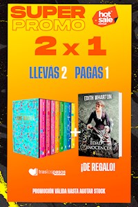 Papel Pack 2 X 1: Austen - Wharton