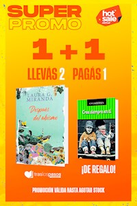 Papel Pack 2 Libros:  Reencontrarse