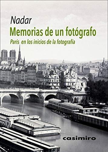 Papel MEMORIAS DE UN FOTOGRAFO