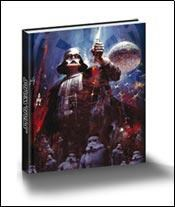 Papel Star Wars Agenda Musical