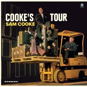 VINILO COOKE S TOUR