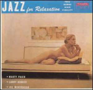 VINILO JAZZ FOR RELAXATION
