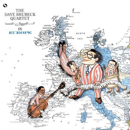 VINILO IN EUROPE