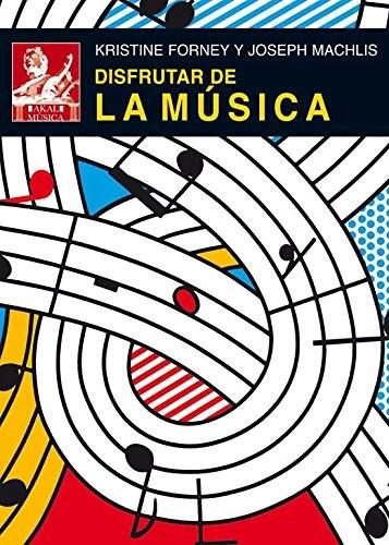 Papel DISFRUTAR DE LA MUSICA (CON 2 CD)