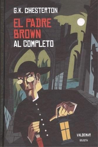 Papel PADRE BROWN AL COMPLETO EL