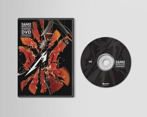 DVD S&M2 (DVD EDICION IMPORTADA)