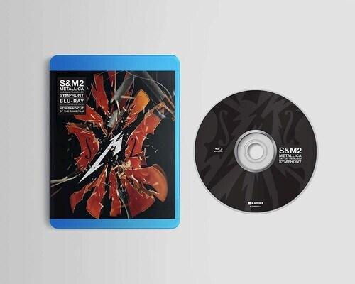 DVD S&M