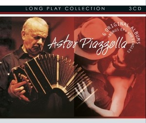 CD LONG PLAY COLLECTION 6