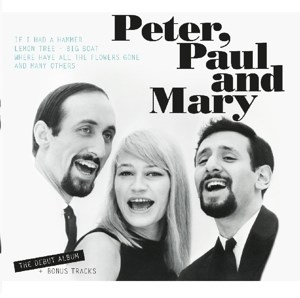 CD PETER PAUL AND MARY