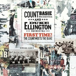 VINILO ELLINGTON DUKE/FIIRST TIME