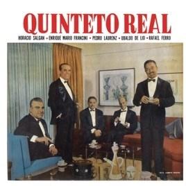 CD QUINTETO REAL (VINYL) RES