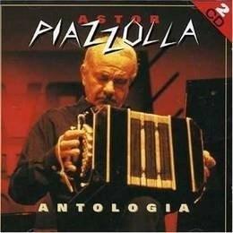 CD ANTOLOGIA/SERIE CRITICA