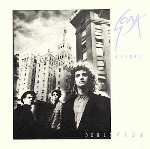 CD DOBLE VIDA (REMASTER)