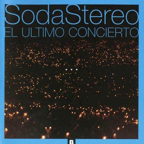 CD EL ULTIMO CONCIERTO B (REMAS