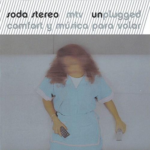 CD COMFORT Y MUSICA PARA VOLAR(