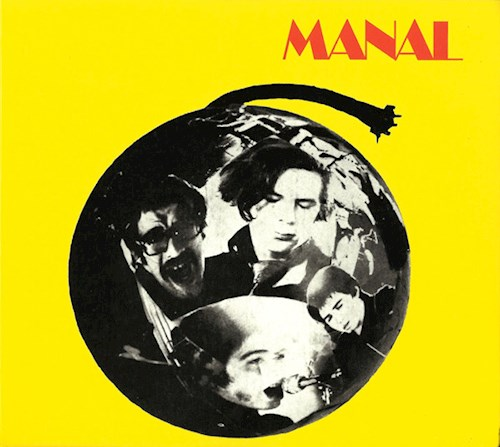 CD MANAL