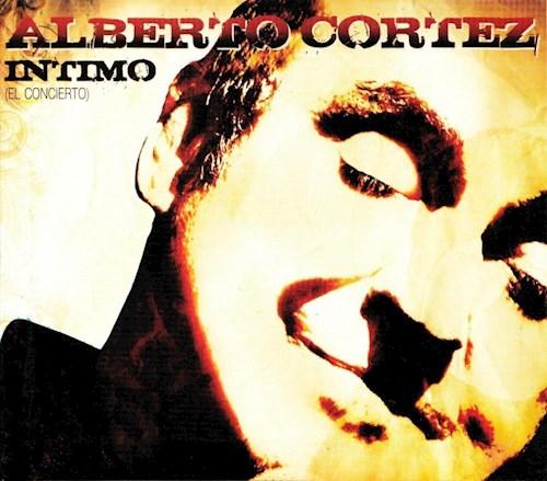 CD INTIMO EN CONCIERTO