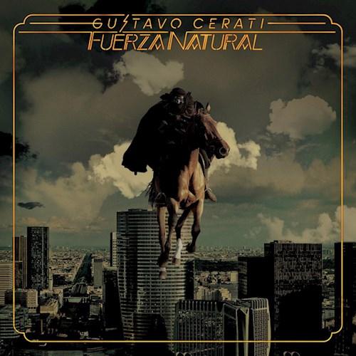 VINILO FUERZA NATURAL (LP)