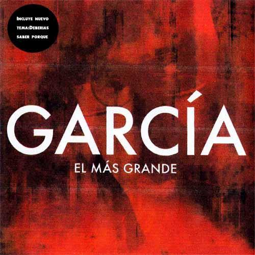 CD EL MAS GRANDE