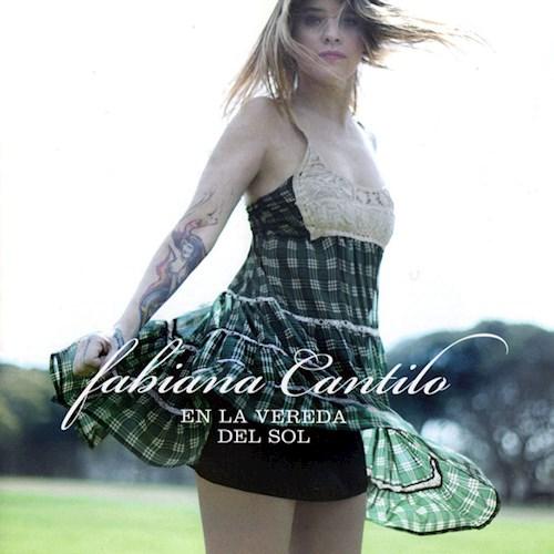 CD EN LA VEREDA DEL SOL