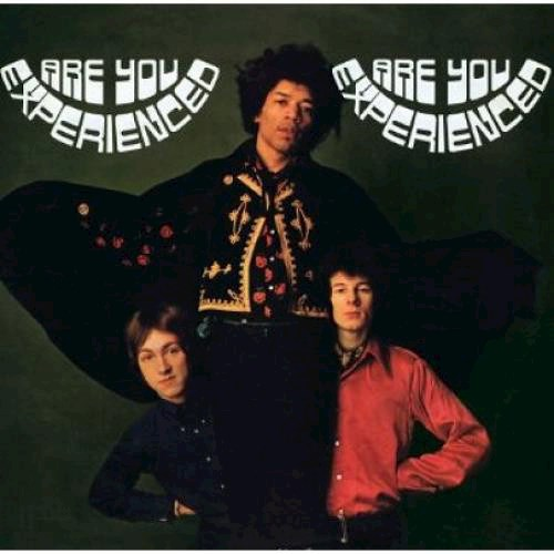 CD ARE YOU EXPERIENCED