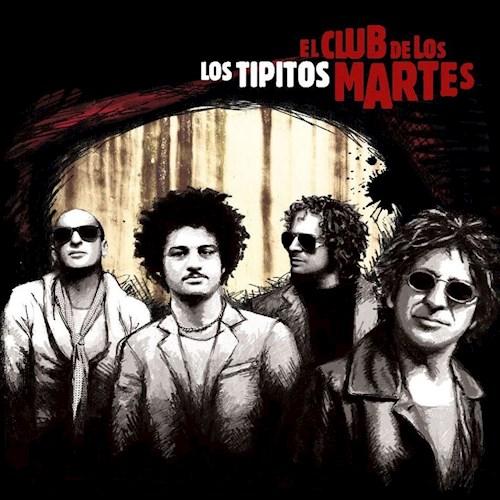 CD EL CLUB DE LOS MARTES/DESC