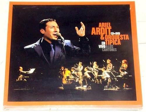 CD EN VIVO (CD DVD)