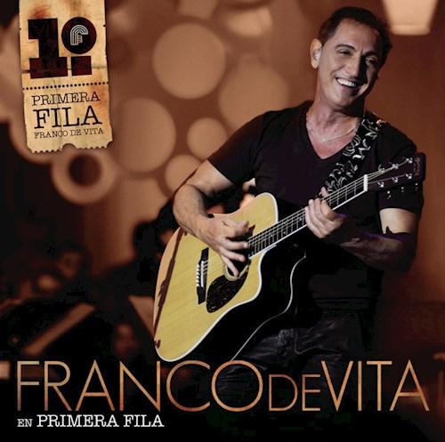 CD EN PRIMERA FILA