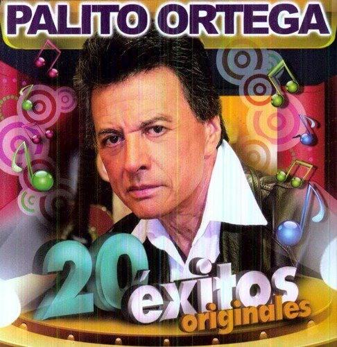 CD 20 EXITOS ORIGINALES