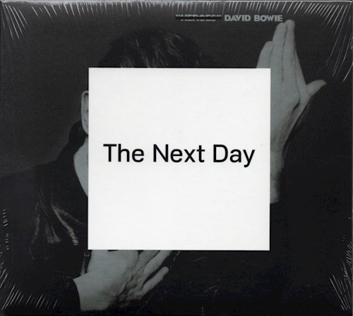 CD THE NEXT DAY (DELUXE)