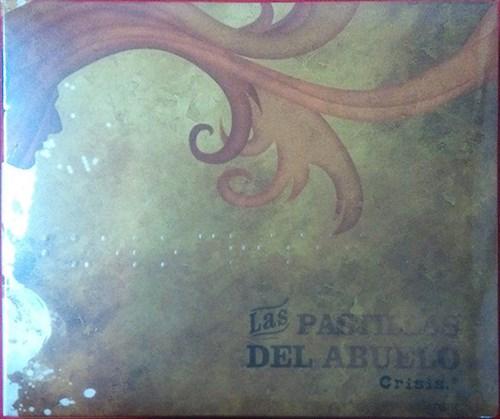 CD CRISIS